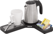 Corby Windermere Compact Welcome Tray with Kettle
